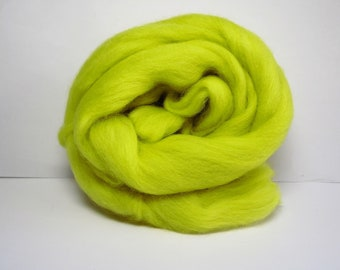 Gooseberry Merino wool approx 25g