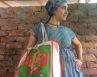 Indian market bags