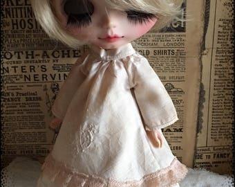 Blythe Dress and Skirt