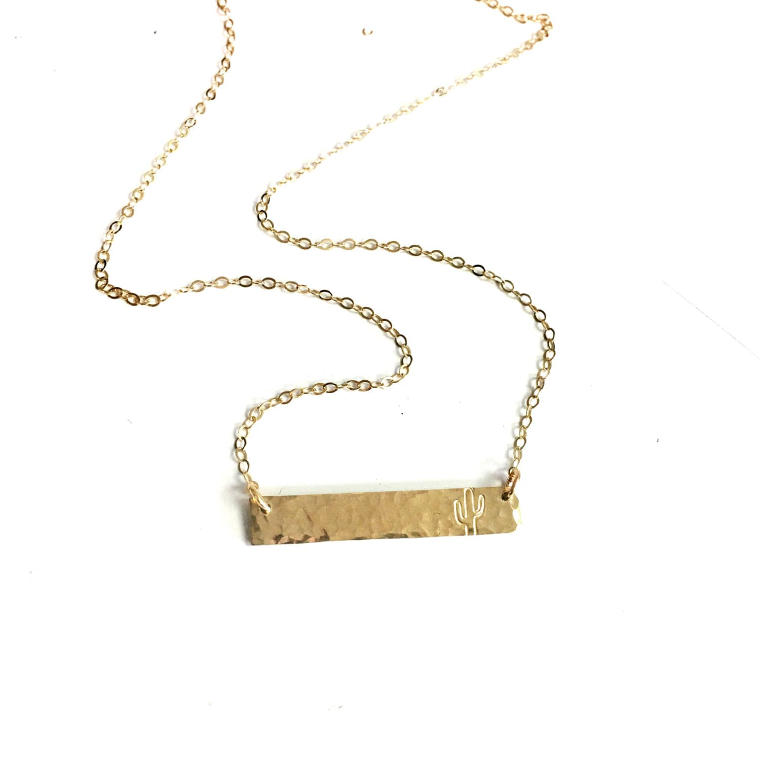 lay strands hammered trio island oak product necklace layers gold outfitters of