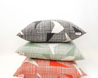 Cushion cover - Airborne