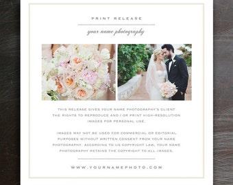 Wedding Forms Etsy - Wedding newsletter template