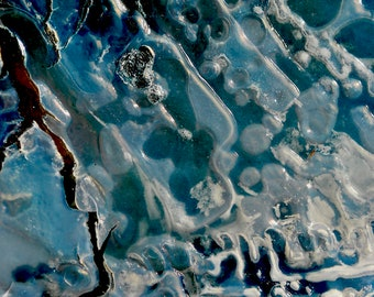 """Abstract Art Photography Print - """"Verbose"""" - 16x24, 24x36, 30x45 - modern wall art decor"""