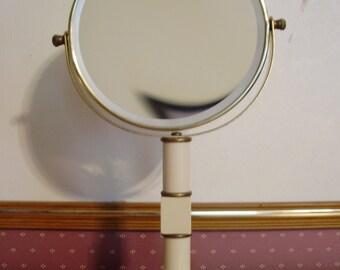 Retro Two-Way Mirror