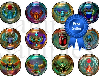 Egyptian Scarab Magnets, Scarab Wedding Favors, Scarab Party Favors, Scarab Pins, Egyptian Pins, Egyptian Magnets