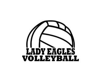 Abell Athletics / Lady Eagle Volleyball
