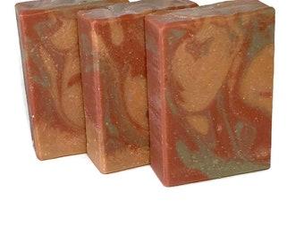 Kindred Vegan Handmade Soap Bar