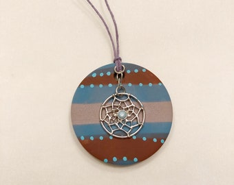 Indian Style Pendant