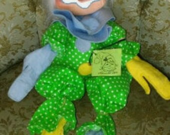1971 Annalee Clown