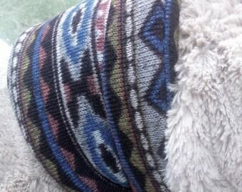 Large Dog Cowl Large Neck, Dog Neck Warmer, Dog Snood Girl Boy Dog Clothes, Dog Accessories, Dog Cowls, Dog Scarf for Dog, Dog Accessories,