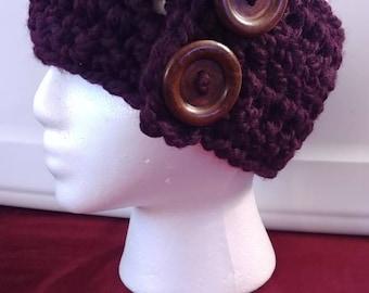 Women's Chunky Headbands