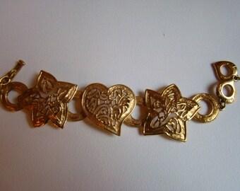 Yves Saint Laurent Bracelet