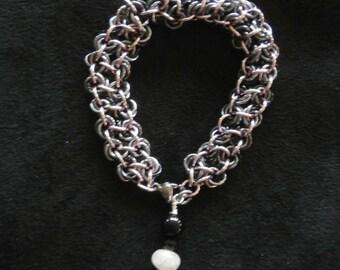 double moebus coil bracelet