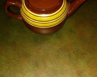 Antique Sadler teapot