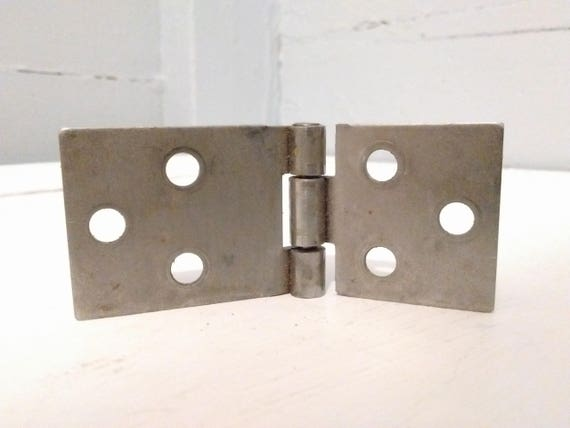 Drop Leaf Table Hinges, Table Hinges, Square Edge, Metal, Furniture Hardware,  Table Hardware, Salvage, RhymeswithDaughter From RhymeswithDaughter On Etsy  ...