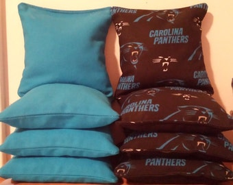 CORNHOLE BAGS choose your team