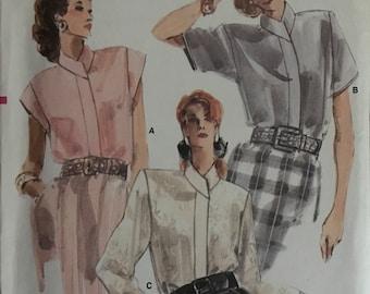 Vogue 9972 Sewing Pattern (Vintage) UNCUT