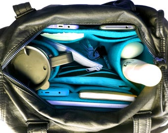 Bag Purse Organizer, Purse Organizer, Bag organizer, Organizer Louis Vuitton, Felt Purse Organizer, insert organizer, bag in bag organizer