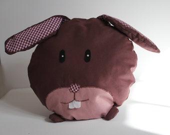 Bunny Animal Cushion