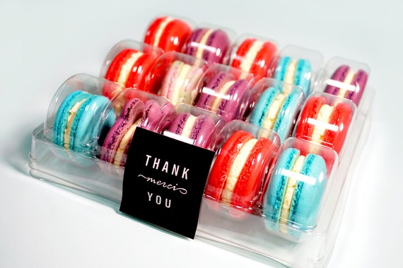 Packaging For Macarons 5 clear macaron trayboxcase holds 15 macaron macaron boxes 5 clear macaron trayboxcase holds 15 macaron macaron boxes macaron trays macaron packaging macaron molds macaron favor boxes from cookieboxstore on sisterspd