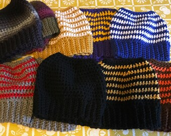 Sale Messy Bun Mom Hat