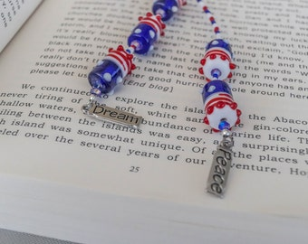 4th of July Bookmarker