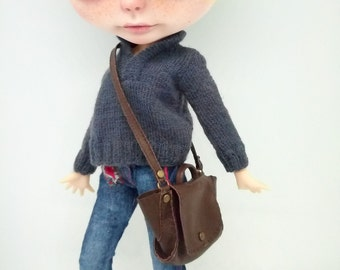 Bag for dolls scale 1\6
