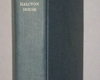 In Green Pastures, 1st Edition, by Marjorie Barrows,