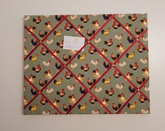 Memo board  - 40 x 50 cm