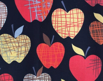 1/2 YARD - The Alexander Henry Fabrics Collection 2009 - Farmdale Orchard