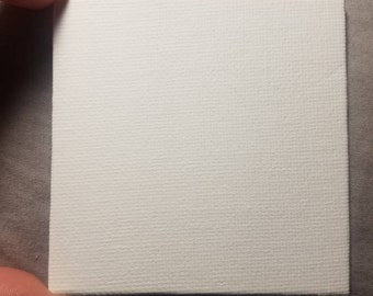 Custom 3in. by 3in. Mini canvas (examples in photos)
