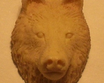 New wolf Design { Little Face }