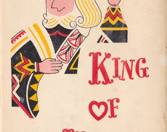 King of Hearts by Jean Kerr and Eleanor Brooke