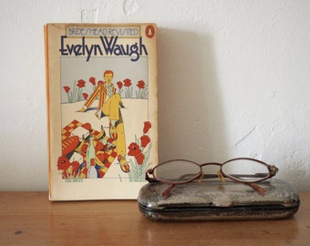 Brideshead Revisited - Evelyn Waugh - Penguin Classic Paperback