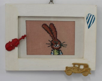 Framed Picture Gift