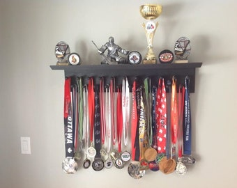 Trophy/Award Display Shelf