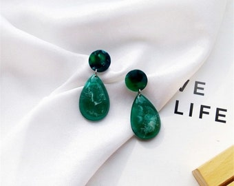 "Earrings Zagora - Capsule ""H"""