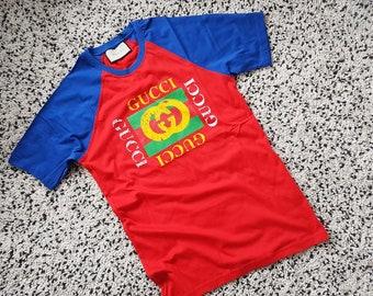 Men's new t-shirt poloshirt Gucci  all sizes