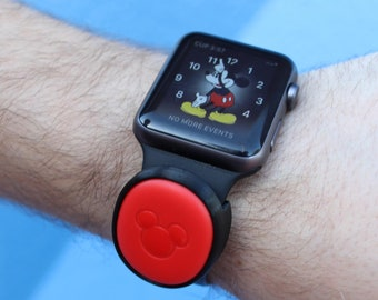 MagicBand 2 Puck Holder for Smart Watch Band