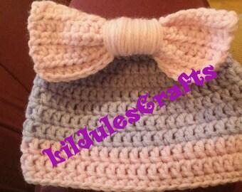 Pretty Bows Hat