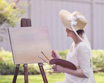 Regency Jane Bonnet