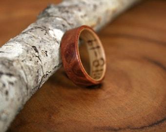 Custom Ring Inscription