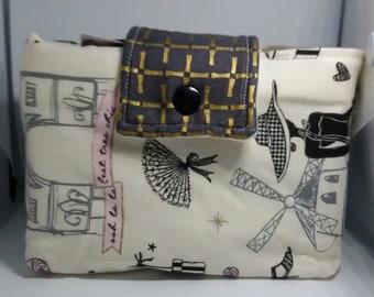 Pocket Diary Case-Filofax case