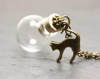 Wish ball chain CAT I - even be filling bar