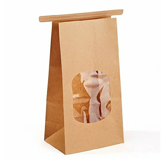 Small Bakery Bag
