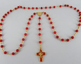 Rosary in ONIX