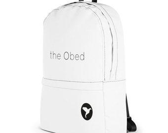 Essentiel- Sac à dos/ Essential- Backpack