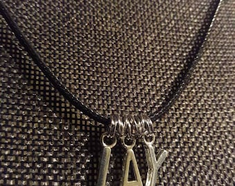 Lay Necklace