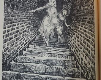 Nancy Drew  *2 BOOKS IN 1*     1959
