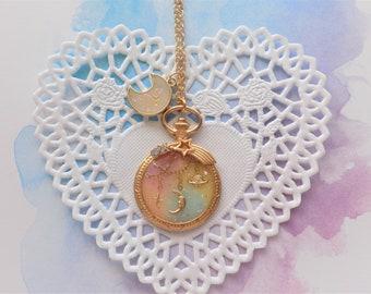 Mahou Magical Twilight Necklace